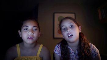 Google Home Hub TV Spot, 'Anthem: Cutdown Black Friday' Song by Jacqueline Taïeb - Thumbnail 3