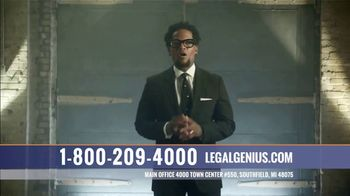 LegalGenius TV Spot, 'Nursing Homes: The Smart Call' Featuring D.L. Hughley
