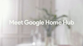 Google Home Hub TV Spot, 'Anthem: Black Friday' Song by Jacqueline Taïeb - Thumbnail 4