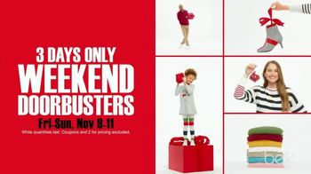 Black Friday Leaks: Toys, Fleece and Box Jewelry thumbnail