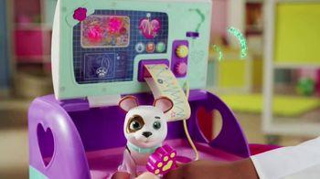 Doc McStuffins Pet Rescue Mobile TV Spot, 'Disney Junior: Fun for Everyone' - 71 commercial airings