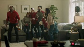 Value City Furniture TV Spot, 'Designer Looks: The Happy Collection' - Thumbnail 1