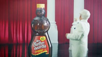 KFC Chicken & Waffles TV Spot, 'Dance Is The Hidden Language Of The Stomach' Song by Bill Medley, Jennifer Warnes - Thumbnail 2