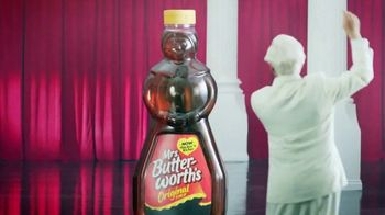 KFC Chicken & Waffles TV Spot, 'Dance Is The Hidden Language Of The Stomach' Song by Bill Medley, Jennifer Warnes - Thumbnail 5