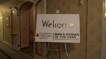 The Leukemia & Lymphoma Society TV Spot, 'Man & Woman of the Year' - Thumbnail 1