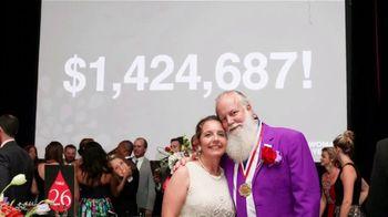 The Leukemia & Lymphoma Society TV Spot, 'Man & Woman of the Year' - Thumbnail 5