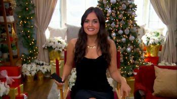 XFINITY X1 TV Spot, 'Hallmark Countdown to Christmas' Featuring Danica McKellar