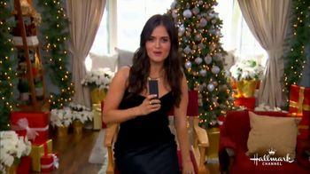 XFINITY X1 TV Spot, 'Hallmark Countdown to Christmas' Featuring Danica McKellar - Thumbnail 5