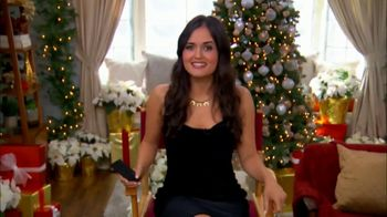XFINITY X1 TV Spot, 'Hallmark Countdown to Christmas' Featuring Danica McKellar - 127 commercial airings