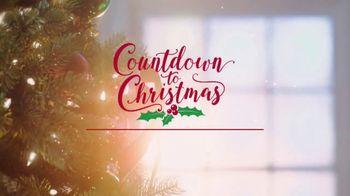 XFINITY X1 TV Spot, 'Hallmark Countdown to Christmas' Featuring Danica McKellar - Thumbnail 8