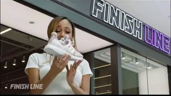 Finish Line TV Spot, 'ShoesSoFresh Car Wash' Featuring Vanessa Morgan, Migos, Zach LaVine - Thumbnail 8