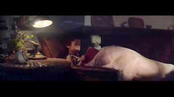Amazon Echo Spot TV Spot, 'Bedtime Story' - Thumbnail 5