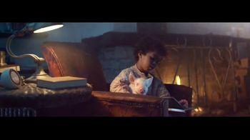 Amazon Echo Spot TV Spot, 'Bedtime Story'