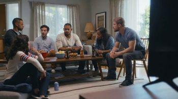 XFINITY X1 TV Spot, 'Dr. Football' - 1 commercial airings
