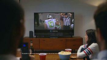 XFINITY X1 TV Spot, 'Dr. Football' - Thumbnail 2