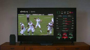 XFINITY X1 TV Spot, 'Dr. Football' - Thumbnail 5