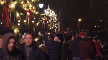 The Henry Ford Holiday Nights TV Spot, 'The Unexpected' - Thumbnail 3