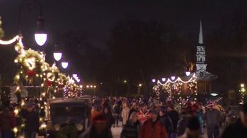 The Henry Ford Holiday Nights TV Spot, 'The Unexpected' - Thumbnail 5