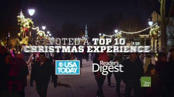 The Henry Ford Holiday Nights TV Spot, 'The Unexpected' - Thumbnail 8