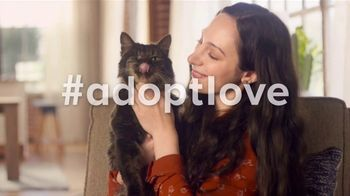 PetSmart Charities National Adoption Weekend Event TV Spot, 'Inseparable' - 1086 commercial airings