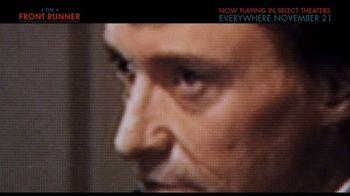 The Front Runner - Alternate Trailer 2
