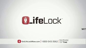 LifeLock TV Spot, 'DSP1 V1' Featuring Rick Harrison - Thumbnail 3