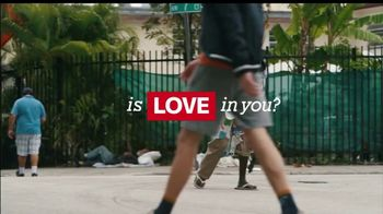 The Foundation for a Better Life TV Spot, 'Is Love in You?' - Thumbnail 1