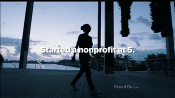 The Foundation for a Better Life TV Spot, 'Is Love in You?' - Thumbnail 5