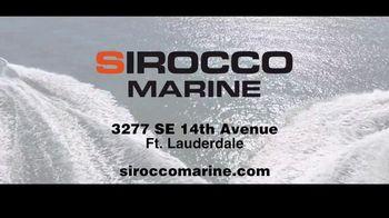 Sirocco Marine TV Spot, 'The Perfect Boat' - Thumbnail 9
