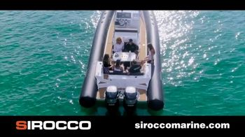 Sirocco Marine TV Spot, 'The Perfect Boat' - Thumbnail 1