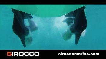 Sirocco Marine TV Spot, 'The Perfect Boat' - Thumbnail 2