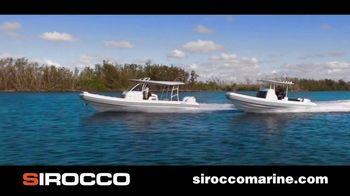 Sirocco Marine TV Spot, 'The Perfect Boat' - Thumbnail 3