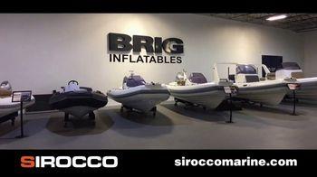 Sirocco Marine TV Spot, 'The Perfect Boat' - Thumbnail 5