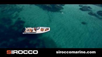 Sirocco Marine TV Spot, 'The Perfect Boat' - Thumbnail 6
