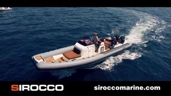 Sirocco Marine TV Spot, 'The Perfect Boat' - Thumbnail 7