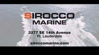 Sirocco Marine TV Spot, 'The Perfect Boat' - Thumbnail 8