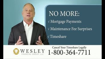 Wesley Financial Group TV Spot, 'The Ugly Truth' - Thumbnail 6
