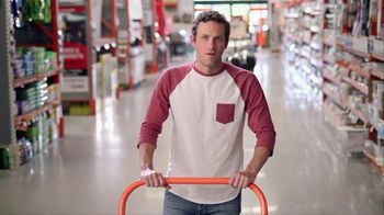 The Home Depot TV Spot, 'ESPN: Game Day: Cordless Blower' Feat. Desmond Howard, Lee Corso - Thumbnail 1