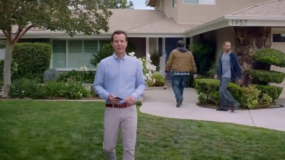 The Ring Neighbors App TV Commercial, 'The New Neighborhood Watch' - Video