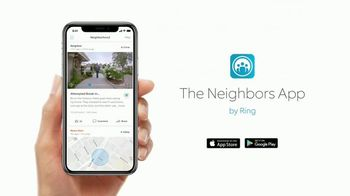 The Ring Neighbors App TV Spot, 'The New Neighborhood Watch' - Thumbnail 10