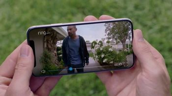 The Ring Neighbors App TV Spot, 'The New Neighborhood Watch' - Thumbnail 5
