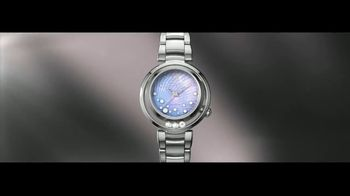 Citizen Eco-Drive Watch TV Spot, 'I'm Late' - Thumbnail 10
