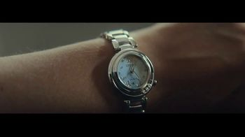 Citizen Eco-Drive Watch TV Spot, 'I'm Late' - Thumbnail 5