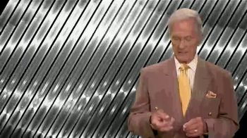 Swiss America TV Spot, 'Now is the Time to Rediscover Silver!' Featuring Pat Boone - Thumbnail 1