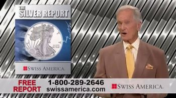 Swiss America TV Spot, 'Now is the Time to Rediscover Silver!' Featuring Pat Boone - Thumbnail 9