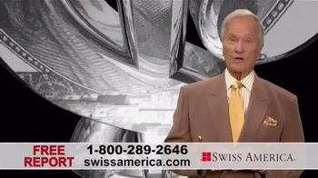 Swiss America TV Spot, 'Now is the Time to Rediscover Silver!' Featuring Pat Boone - Thumbnail 6