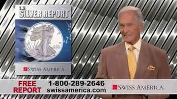 Swiss America TV Spot, 'Now is the Time to Rediscover Silver!' Featuring Pat Boone - Thumbnail 7