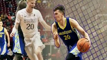 Mountain West Conference TV Spot, '2019 Basketball Championships'