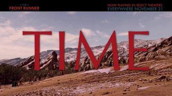 The Front Runner - Alternate Trailer 3