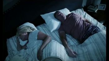 My Pillow Mattress Topper TV Spot, 'Too Hard or Too Soft'